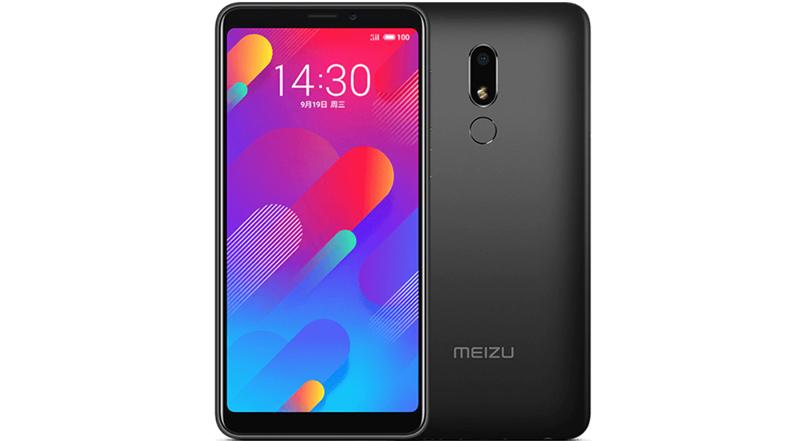 Meizu-M8
