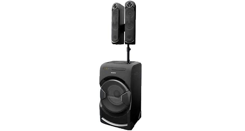 Sony-MHC-GT4D-M