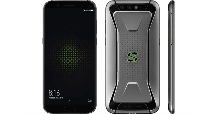 Xiaomi-BlackShark