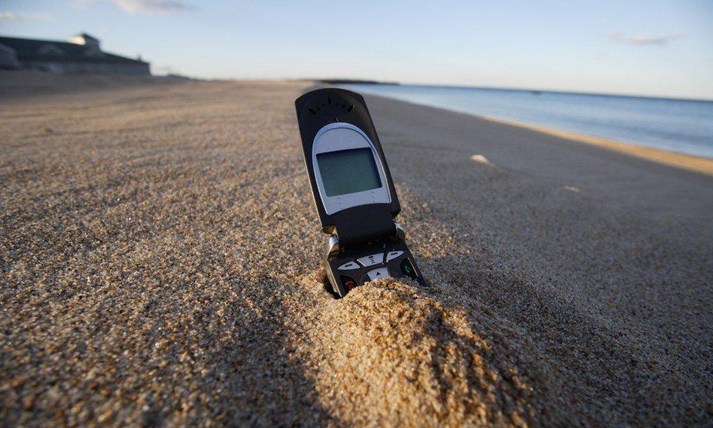 Если вы потеряли телефон - не паникуем, а приступаем к поискам