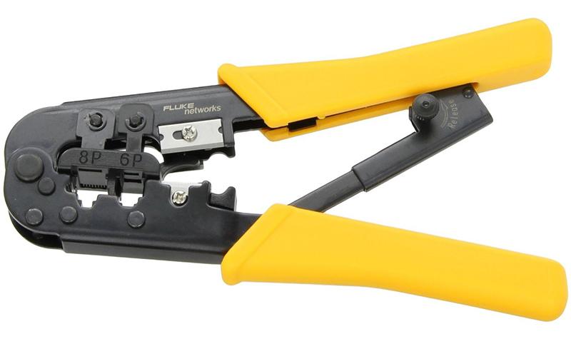 Инструмент для обжимки