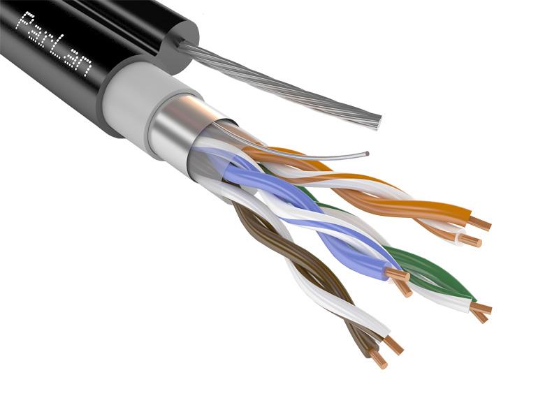 Интернет-кабель типа витая пара