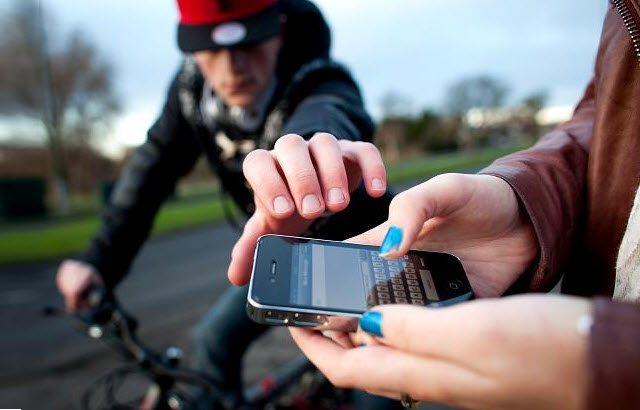 От потери или кражи мобильного устройства никто не застрахован