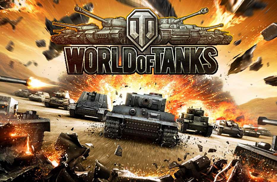 Как бесплатно скачать и установить World of Tanks с официального сайта.