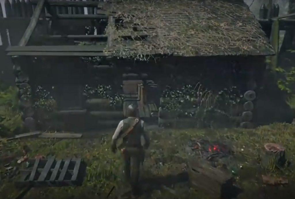 Read Dead Redemption 2 - где находится редкое и уникальное оружие