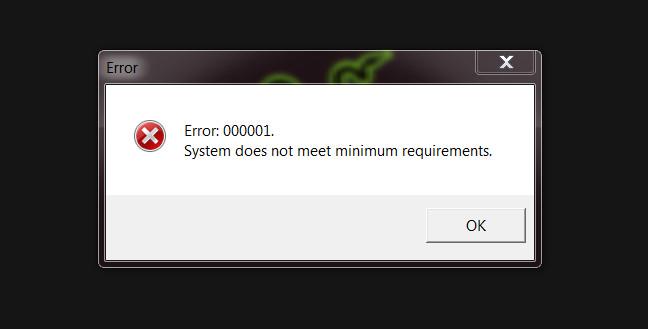 Как исправить ошибку 000001 в игре Far Cry 5