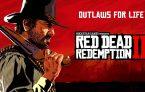 Red Dead Redemption 2: Глитч на бесконечную перезарядку
