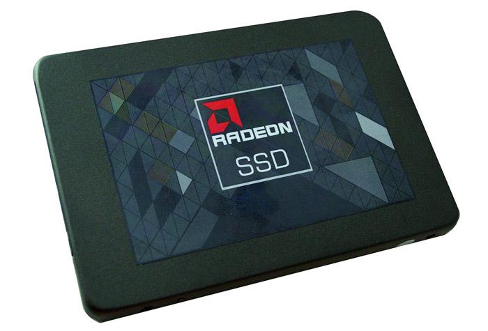 AMD R3 RADEON 120GB 2.5 SATA