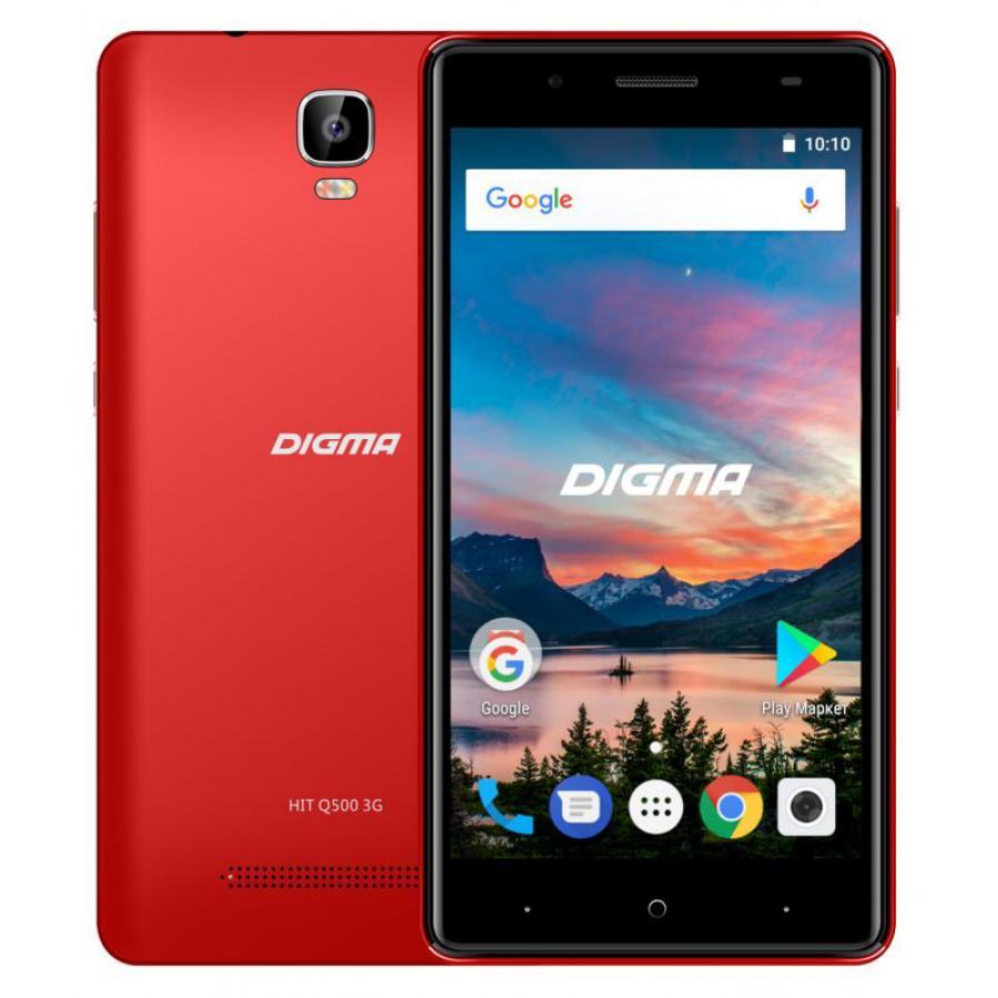 Digma HIT Q500 3G