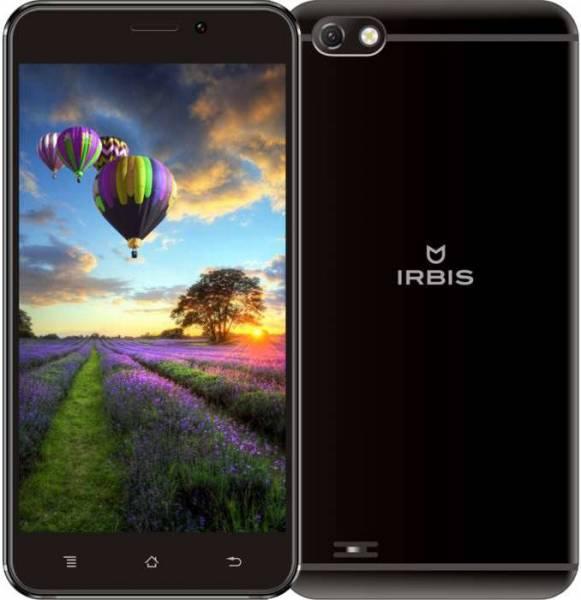 Irbis SP514