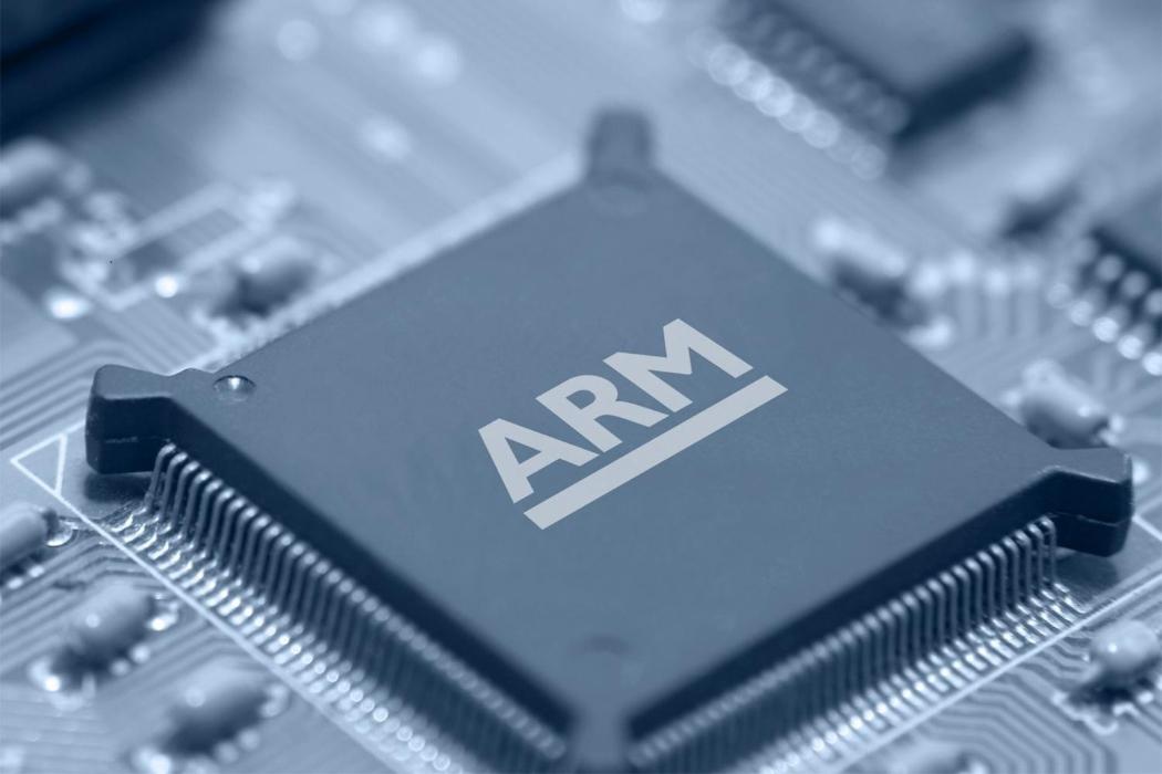 ARM процессор для смартфонов