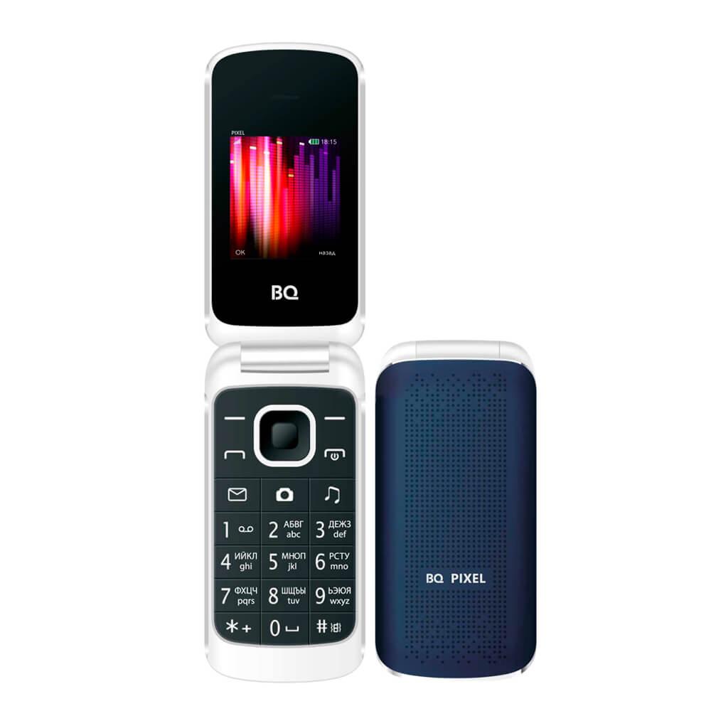 BQ 1810 Pixel
