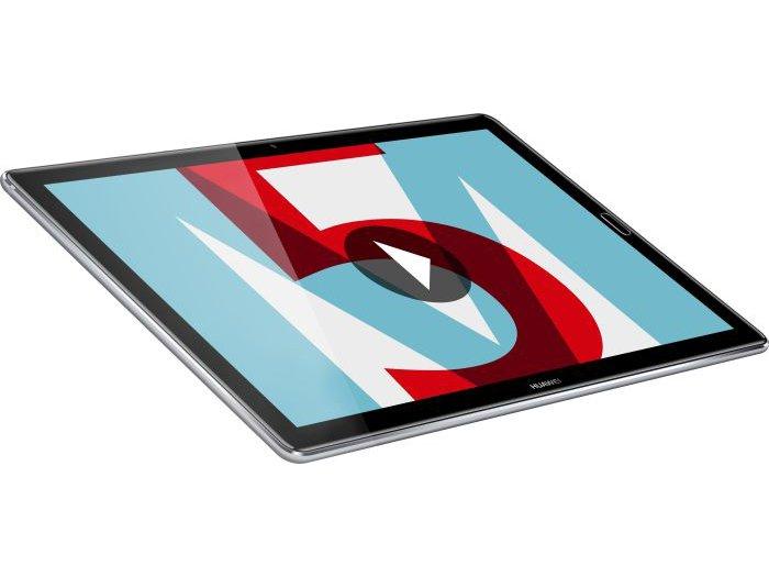 HUAWEI MediaPad M5 10.8 64Gb WiFi