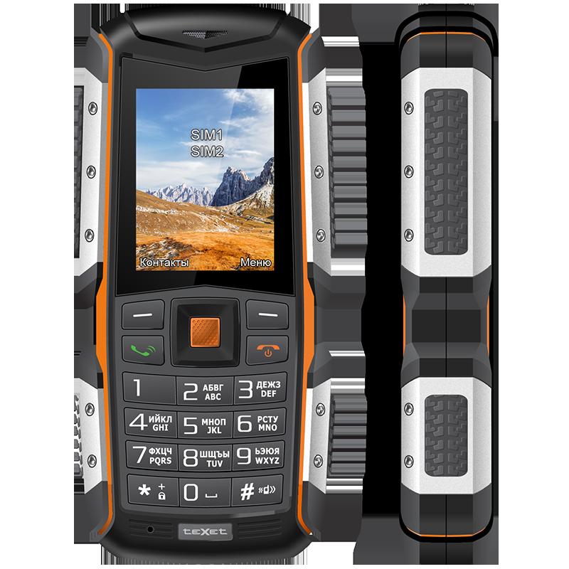 ТeXet TM-513R
