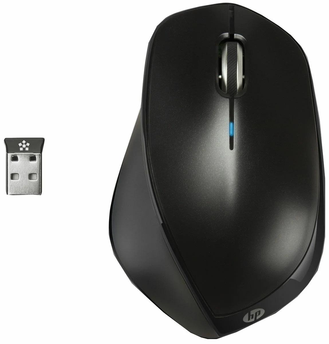 HP H2W16AA x4500 Black USB