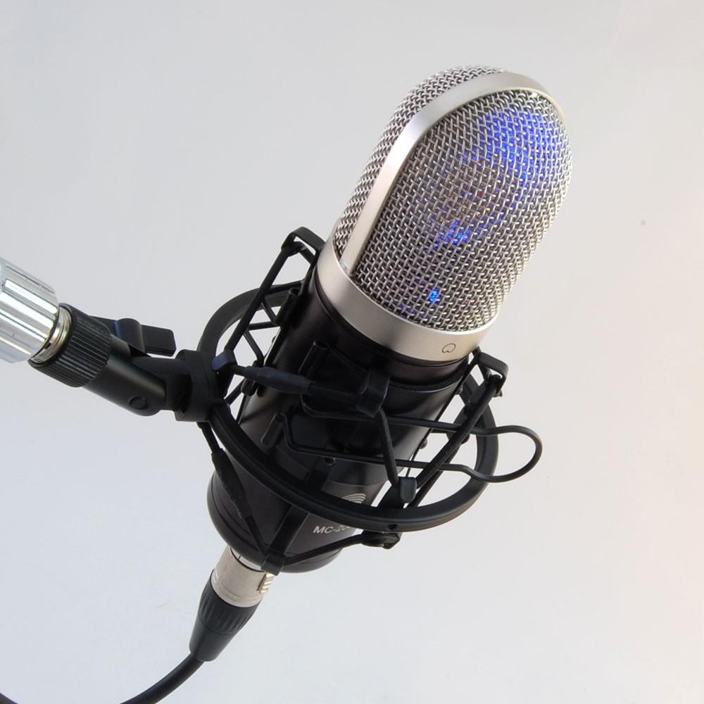 Recording Tools MC-520