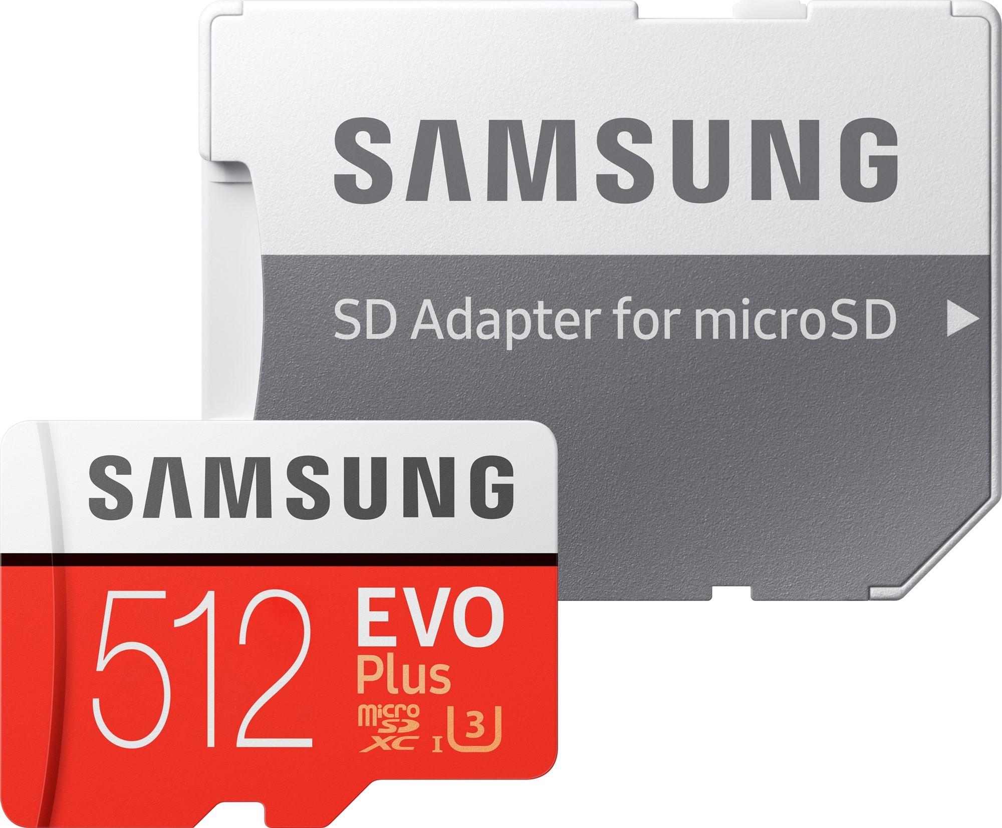 Samsung MB-MC512GA