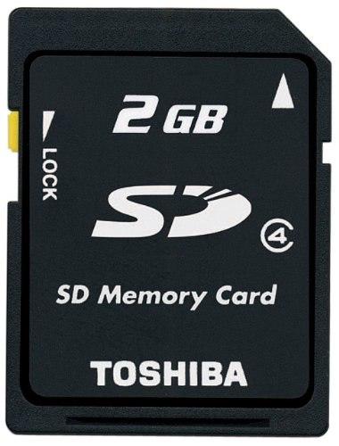 Toshiba SD-E002G4