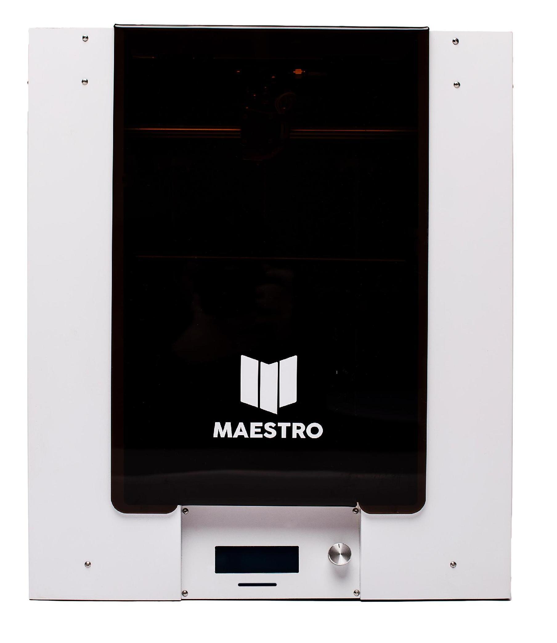 maestro 3d принтер
