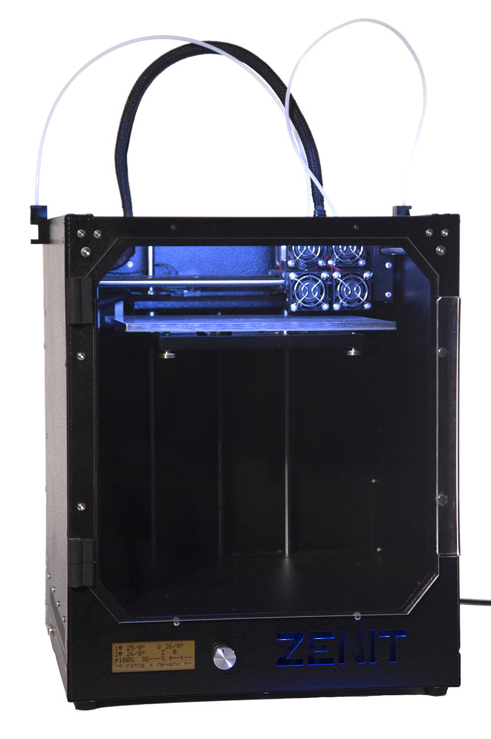 zenit 3d printer