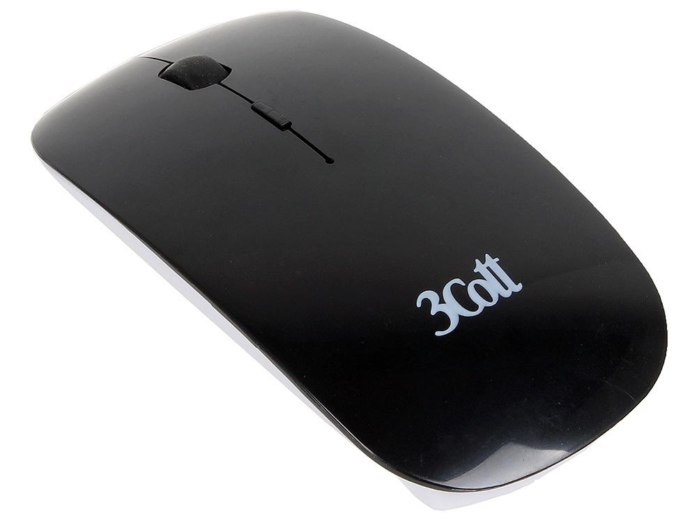 3Cott 3C-WLM-225B Black USB