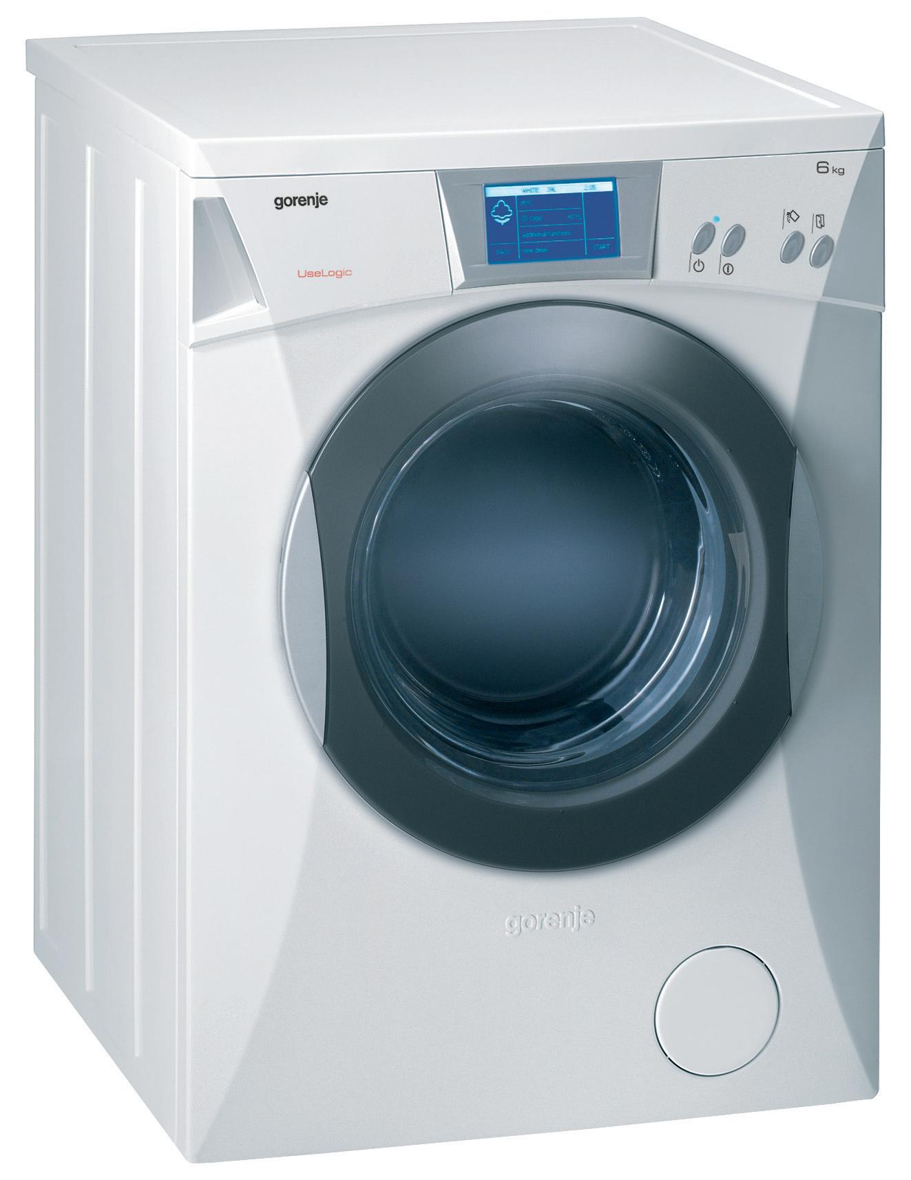 Gorenje Premium Touch WA 65205a
