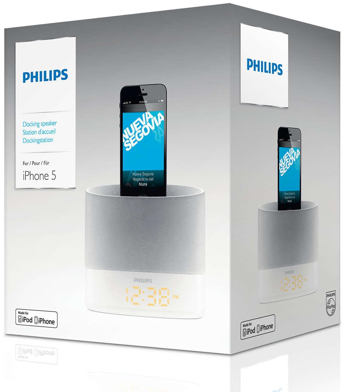 Philips DS1400