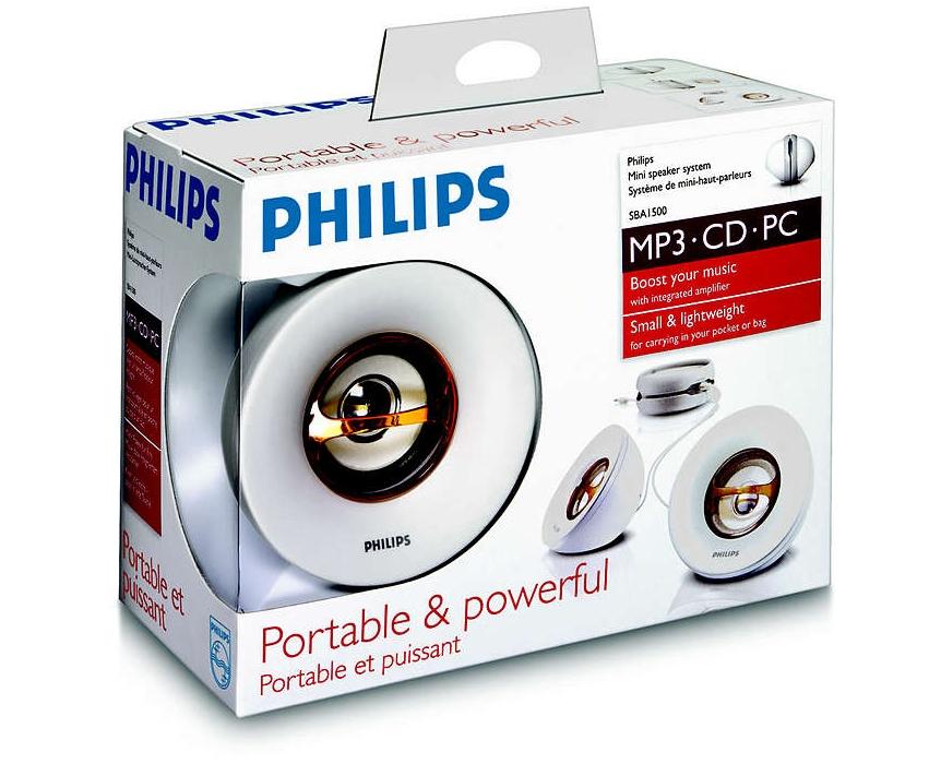 Philips SBA1500