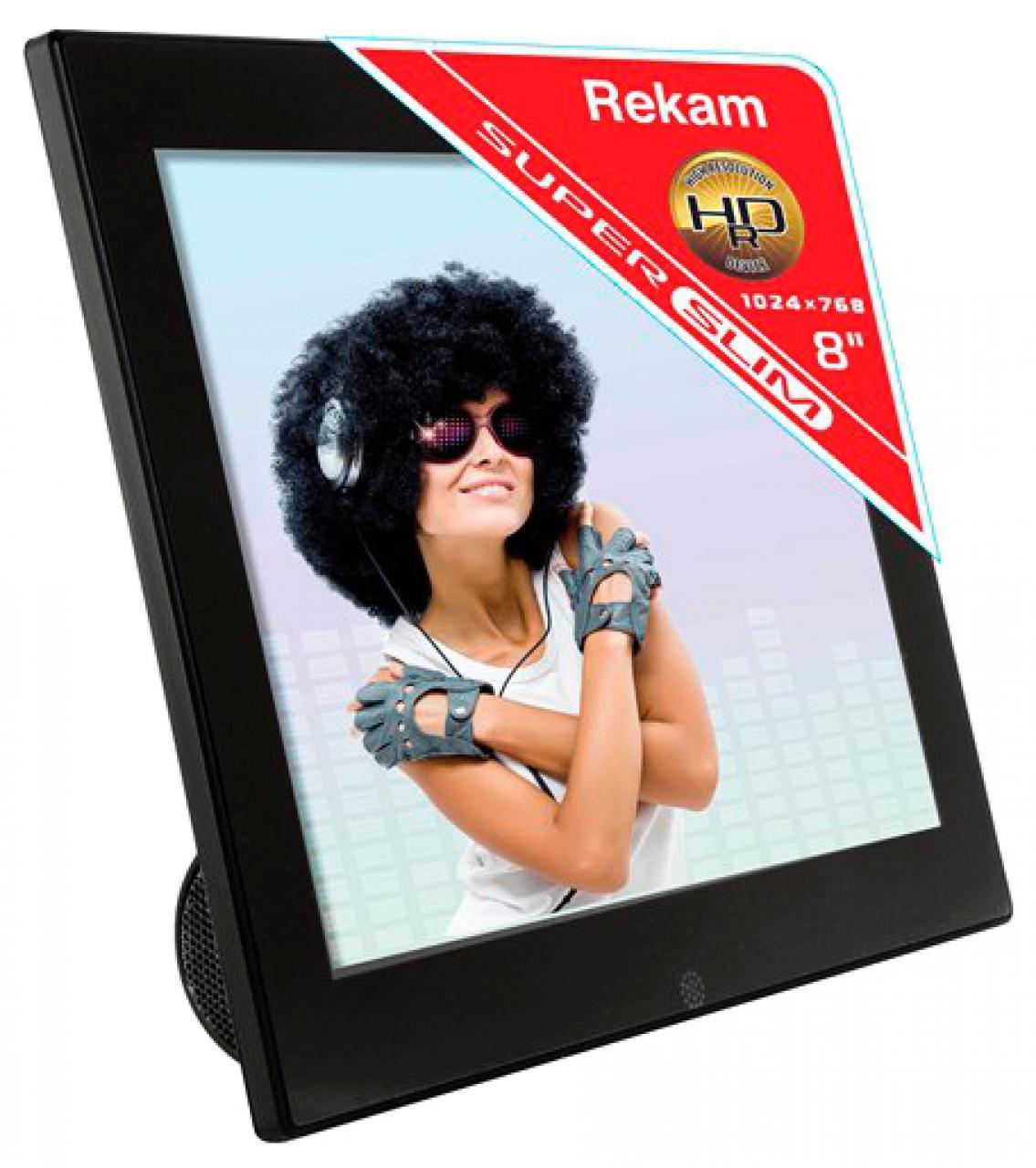 Rekam DejaView FM87S