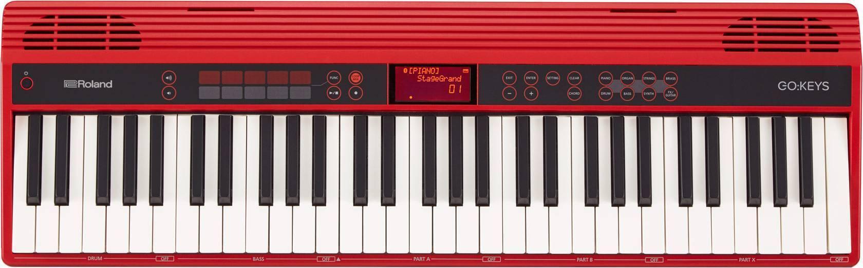 Roland GO:KEYS GO-61K