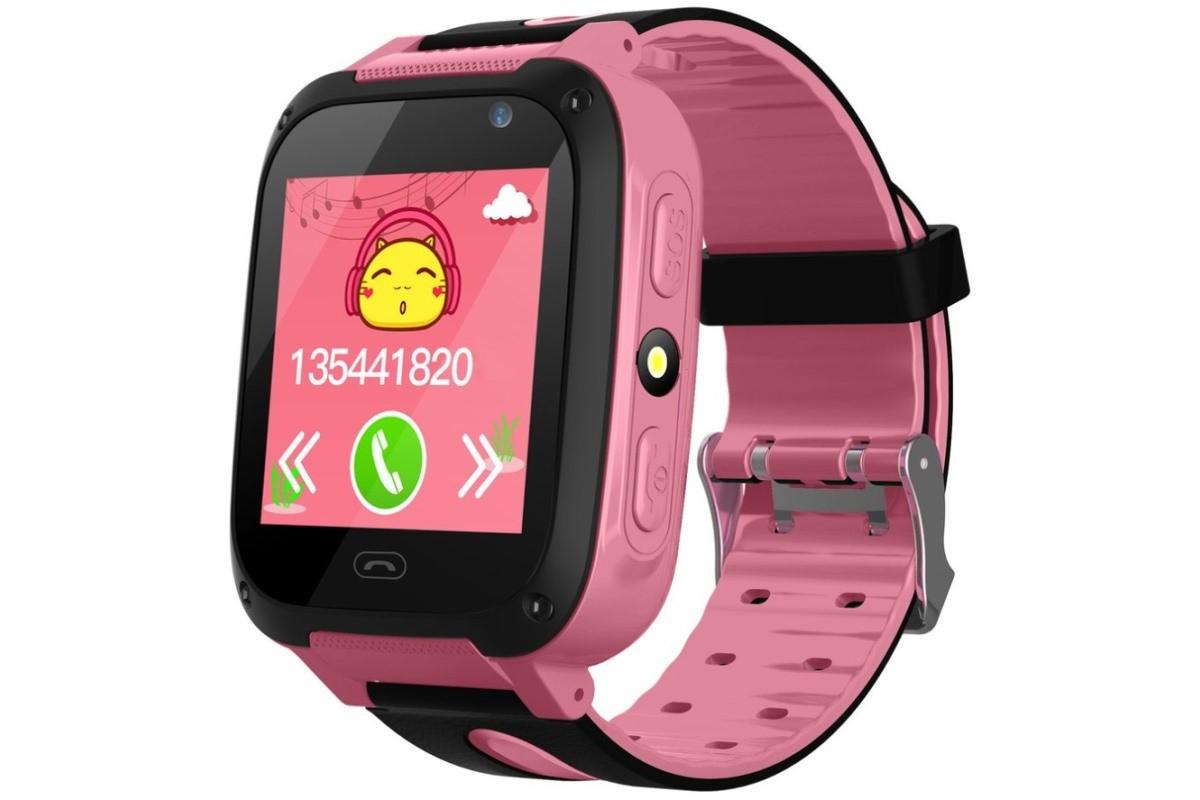 Smart Baby Watch S4