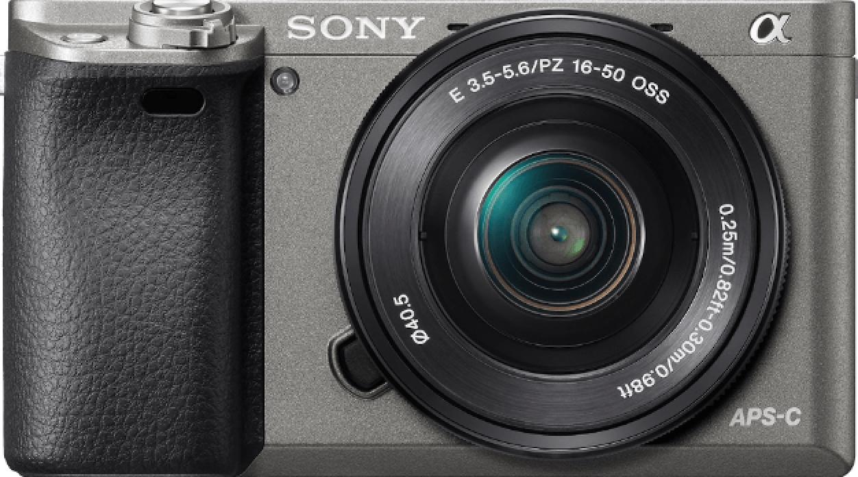 Sony Alpha ILCE-6000