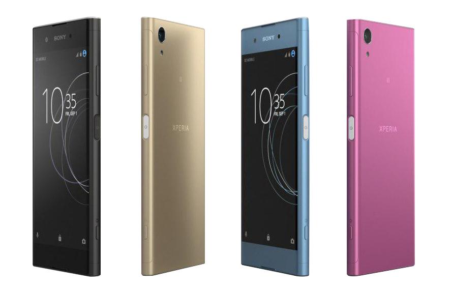 Sony Xperia XA1 Plus Dual 32GB