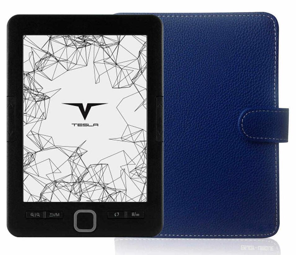 Tesla Viva планшет