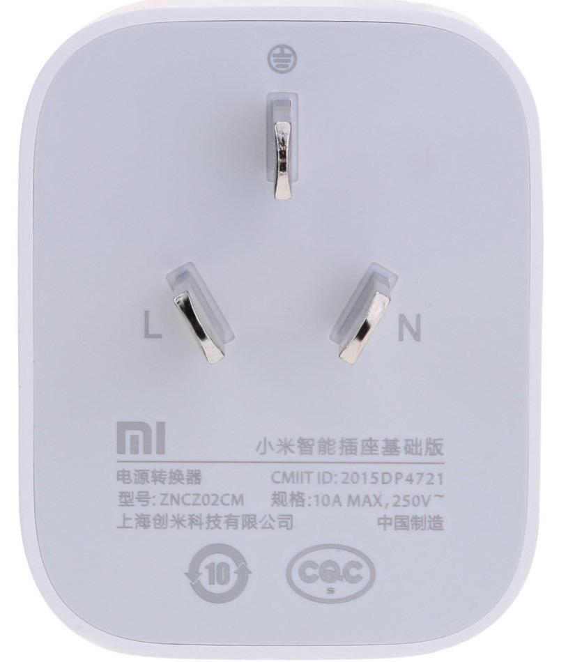 Xiaomi ZNCZ02CM