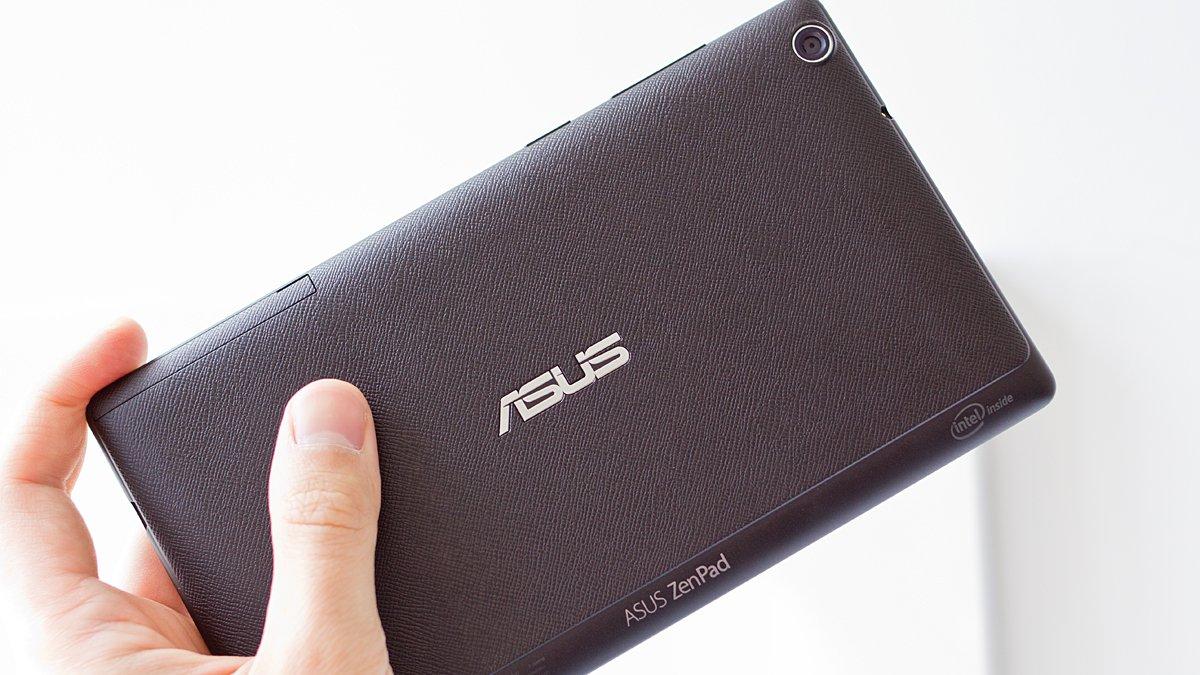 Планшеты Asus