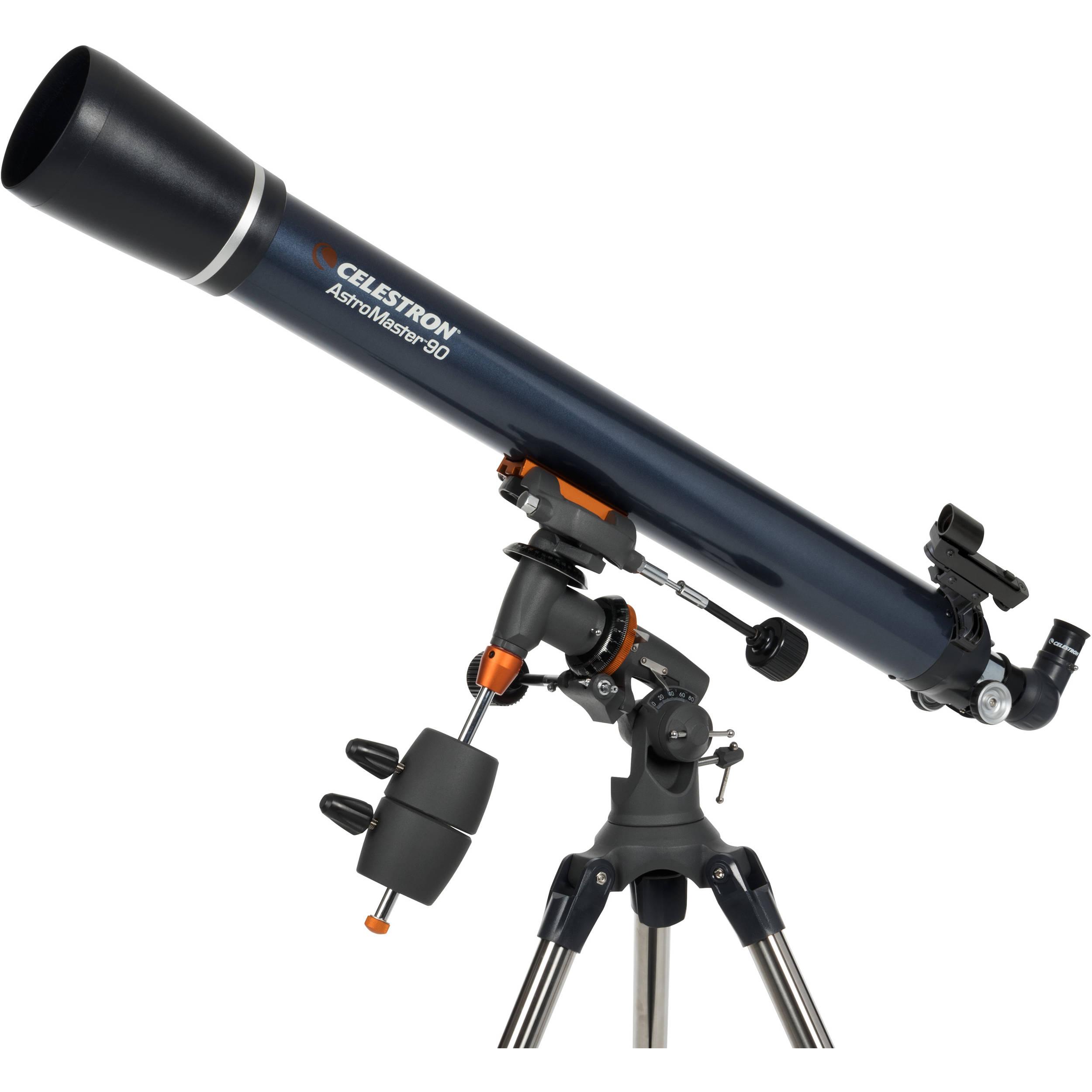 Celestron AstroMaster 90 AZ