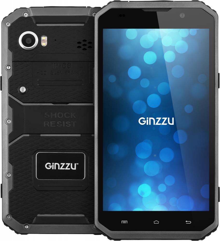 Ginzzu RS97D