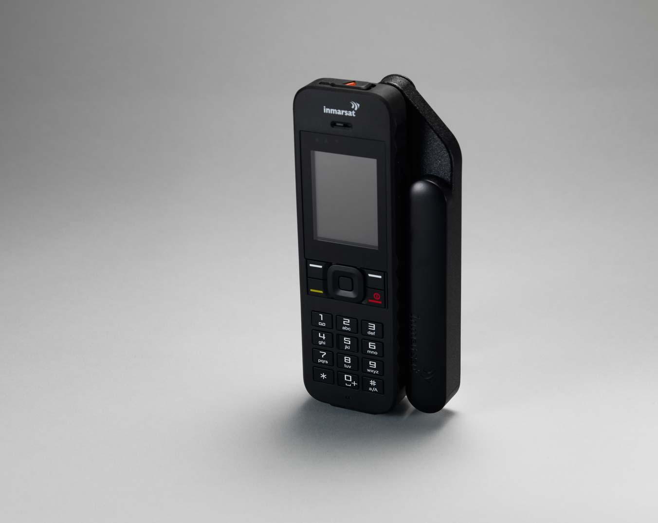 ISATPHONE 2.1