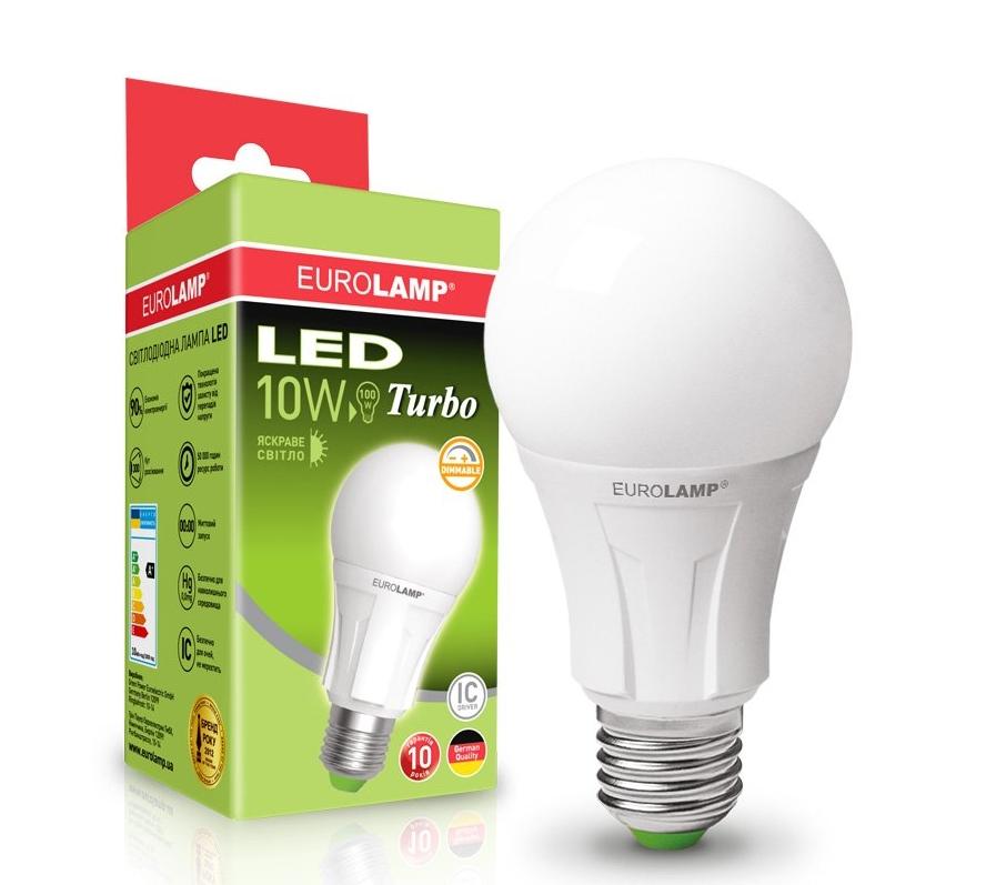 LED-DIM A60 10 Вт 3000K E27