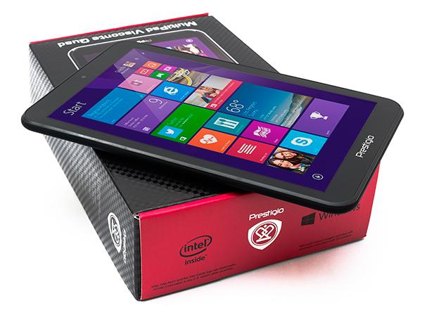 MultiPad PMP880TD