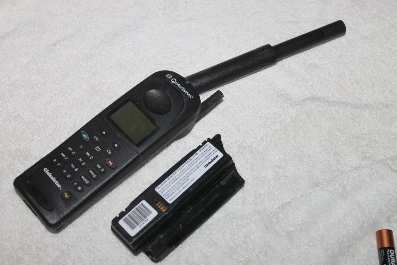 Qualcomm gsp 1600
