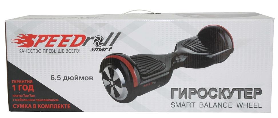 SpeedRoll 01LAPP Premium Smart LED