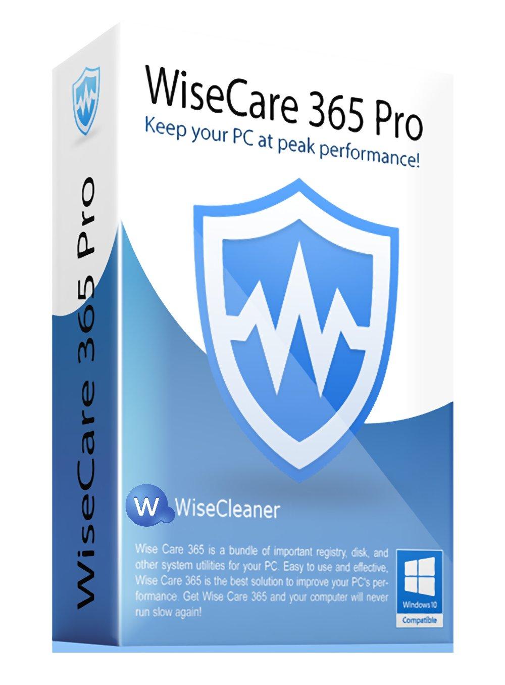 WiseCare 365